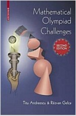 Mathematical Olympiad Challenges (Paperback, 2, 2009)