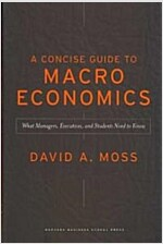 A Concise Guide to Macroeconomics (Hardcover)