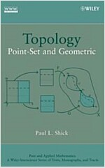 Topology: Point-Set and Geometric (Hardcover)