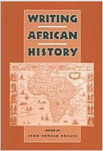 Writing African History (Paperback)