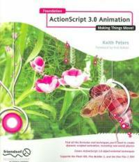 Foundation ActionScript 3 Animation