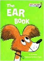 The Ear Book (Hardcover)