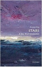 Stars: A Very Short Introduction (Paperback)