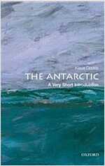 The Antarctic: A Very Short Introduction (Paperback)