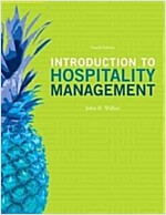 Introduction to Hospitality Management (Hardcover, 4, Revised)