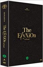 엑소 - EXO PLANET #4 The ElyXiOn In Seoul DVD (2disc)