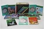 Magic Tree House #29 ~ #43 Set (Paperback + CD)