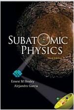 Subatomic Physics (Paperback, 3)
