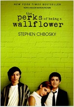 The Perks of Being a Wallflower (Paperback, 미국판)