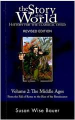 [중고] The Middle Ages: From the Fall of Rome to the Rise of the Renaissance (Paperback, 2, Revised)