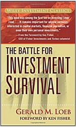 The Battle for Investment Survival (Hardcover)