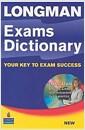 [중고] Longman Exams Dictionary ★★CD없음★★