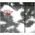 [수입] Near East Quartet - Near East Quartet