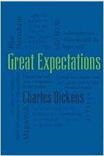 Great Expectations (Imitation Leather)