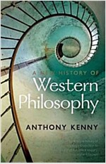 [중고] A New History of Western Philosophy (Paperback)