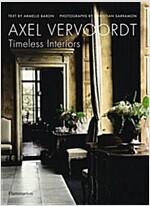 Axel Vervoordt (Hardcover)