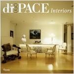 Ugo Di Pace: Interiors (Hardcover)