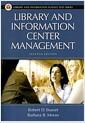 [중고] Library and Information Center Management (Paperback, 7)