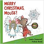 Merry Christmas, Mouse! (Board Books)