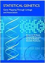 Statistical Genetics : Gene Mapping Through Linkage and Association (Paperback)