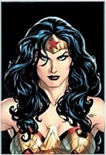 Who Is Wonder Woman? (Hardcover)