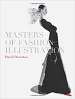 Masters of Fashion Illustration (Paperback)