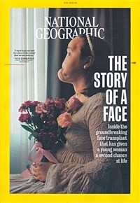National Geographic 2018.9