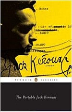 The Portable Jack Kerouac (Paperback, Reissue)