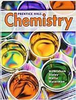 [중고] Prentice Hall Chemistry Student Edition 2008c (Hardcover)