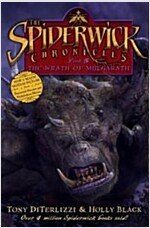 [중고] The Wrath of Mulgarath (Hardcover, Media Tie In, Deckle Edge)