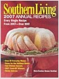 [중고] Southern Living 2007 Annual Recipes (Hardcover)