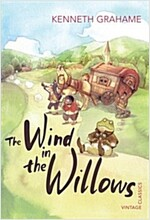 The Wind in the Willows : Book 5 (Paperback)