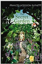 The Secret Garden (Paperback, Reprint)