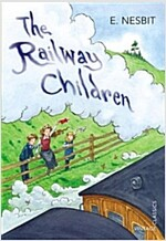 The Railway Children (Paperback)