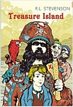Treasure Island (Paperback, Reprint)