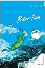 Peter Pan (Paperback, Reprint)