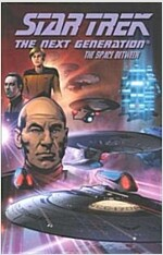 Star Trek: The Next Generation - The Space Between (Paperback)