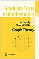 Graph Theory (Hardcover, 1st Corrected ed. 2008. Corr. 3rd printing 2008)