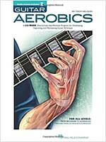 Guitar Aerobics (Paperback, Compact Disc)