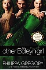 [중고] The Other Boleyn Girl (Paperback, Reprint, Media Tie In)
