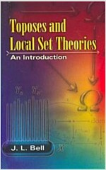 Toposes and Local Set Theories: An Introduction (Paperback)
