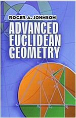 Advanced Euclidean Geometry (Paperback)
