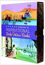 A Collection of Inspirational Little Golden Books (Hardcover)