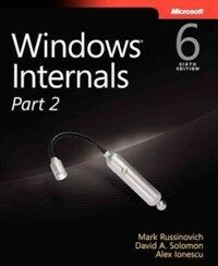 Windows Internals, Part 2