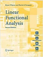 Linear Functional Analysis (Paperback, 2nd ed. 2008)