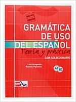 Gramatica de uso del Espanol / Spanish Grammar (Paperback, Solution Manual, New)