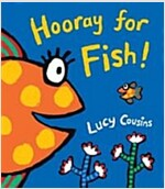 Hooray for Fish! (Board Books)