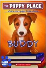 [중고] Buddy (Paperback)