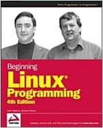 Beginning Linux Programming (Paperback, 4)