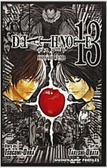 Death Note, Volume 13: How to Read (Paperback)